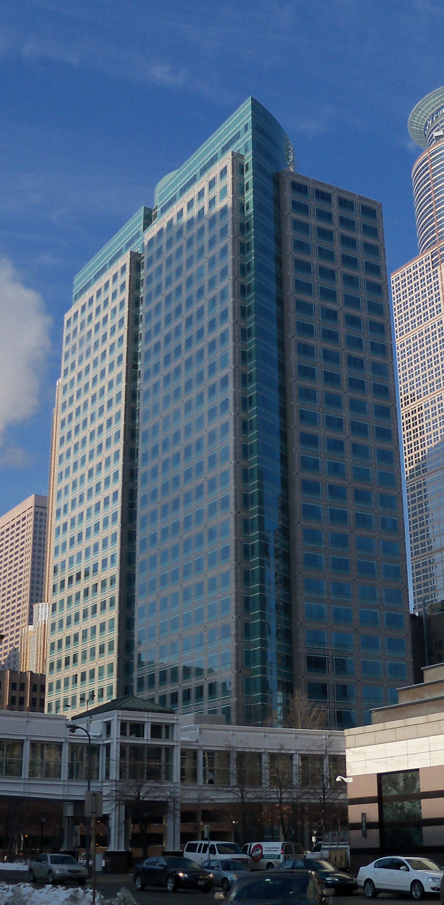 Ameriprise Financial Center Wikipedia