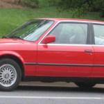 File Bmw E30 Coupe Jpg Wikimedia Commons