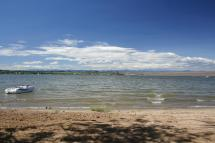Cherry Creek State Park Colorado