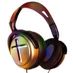 The logo at the Christian Music Wiki