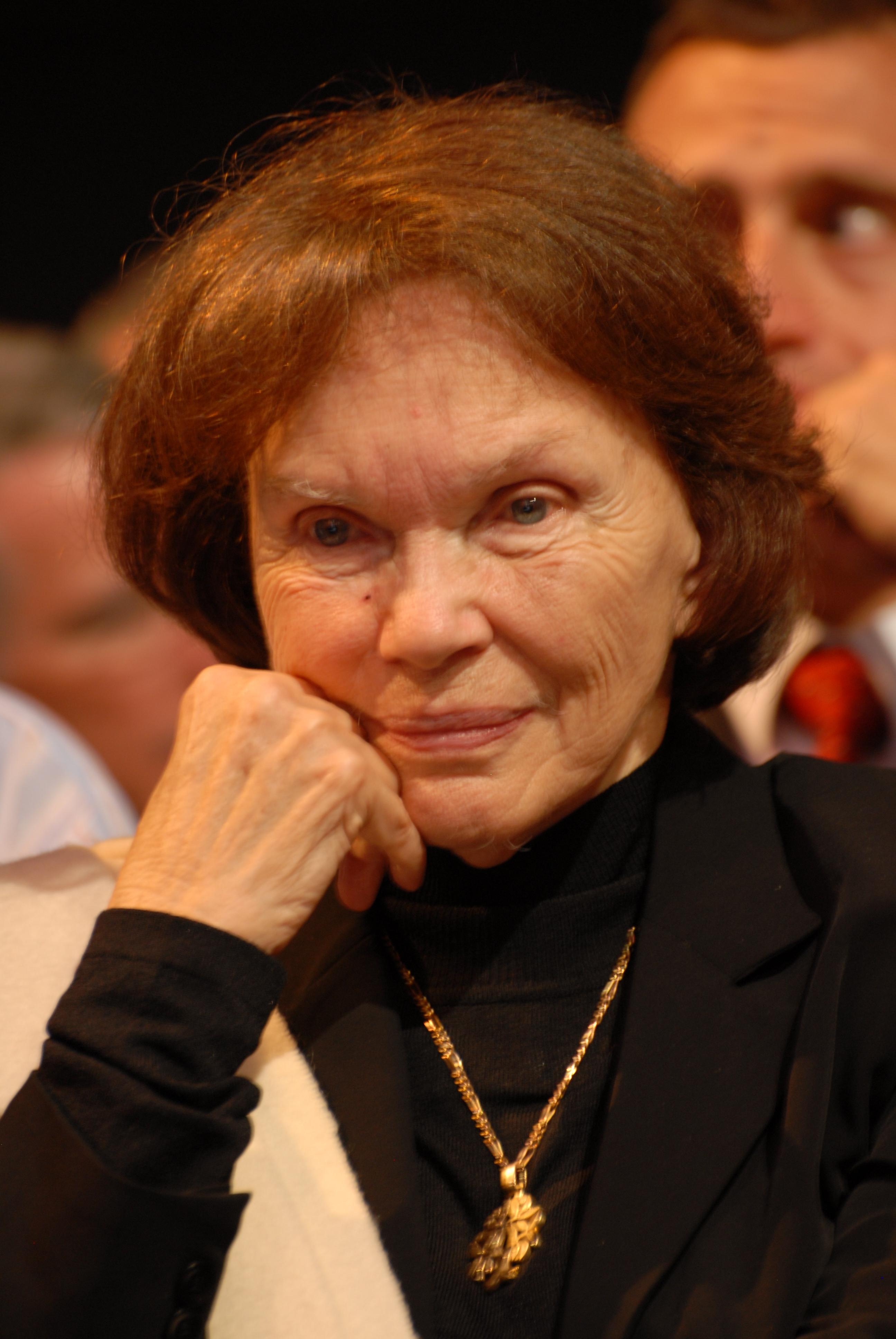 Danielle Mitterrand Et Son Amant : danielle, mitterrand, amant, Danielle, Mitterrand, Wikipedia