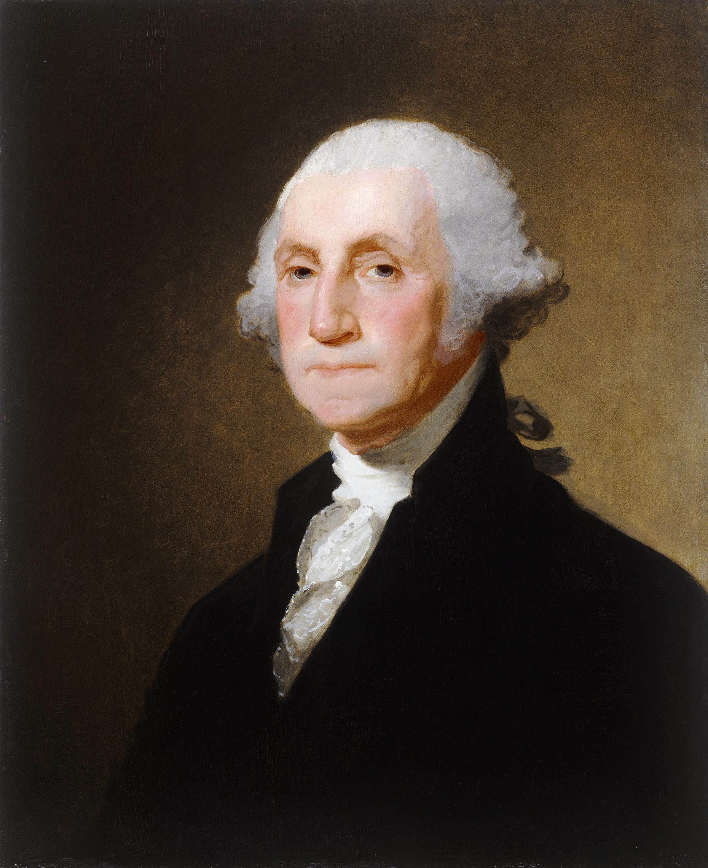 File George Washington