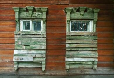 Windows House Types