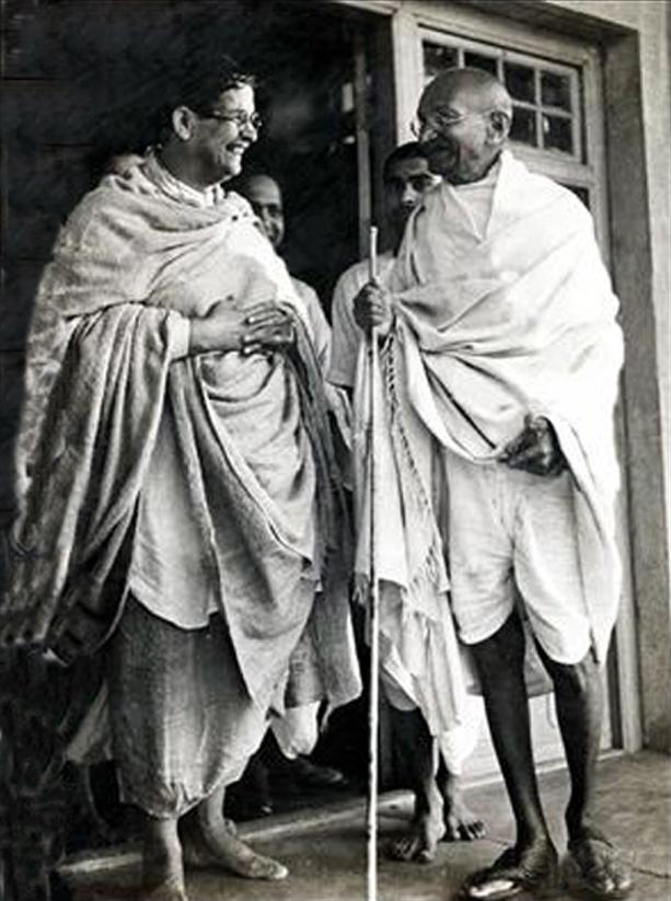 Mahatma Gandhi 187 Steckbrief Promi Geburtstage De