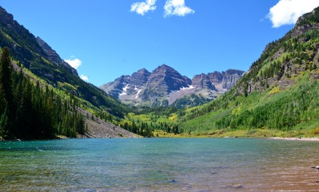 Image for Maroon Bells, USA