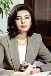 Meglena Kuneva, European Commissioner for Cons...