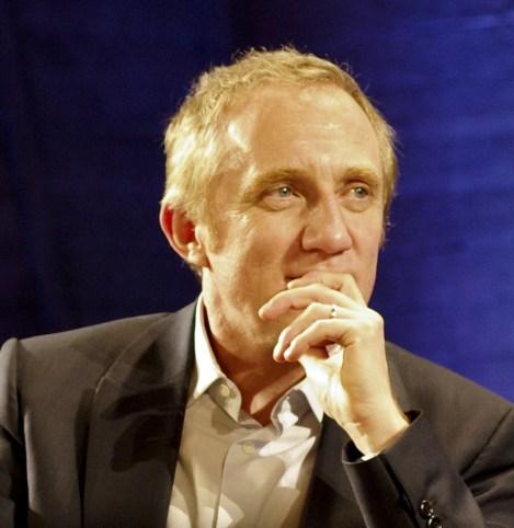 Image result for François-Henri Pinault