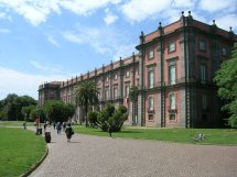 Museo Nazionale Di Capodimonte - Wikiwand