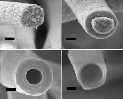 Silicon nanotube  Wikipedia