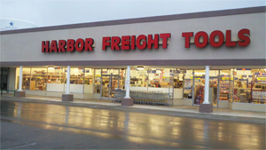 Harbor Freight Vice President