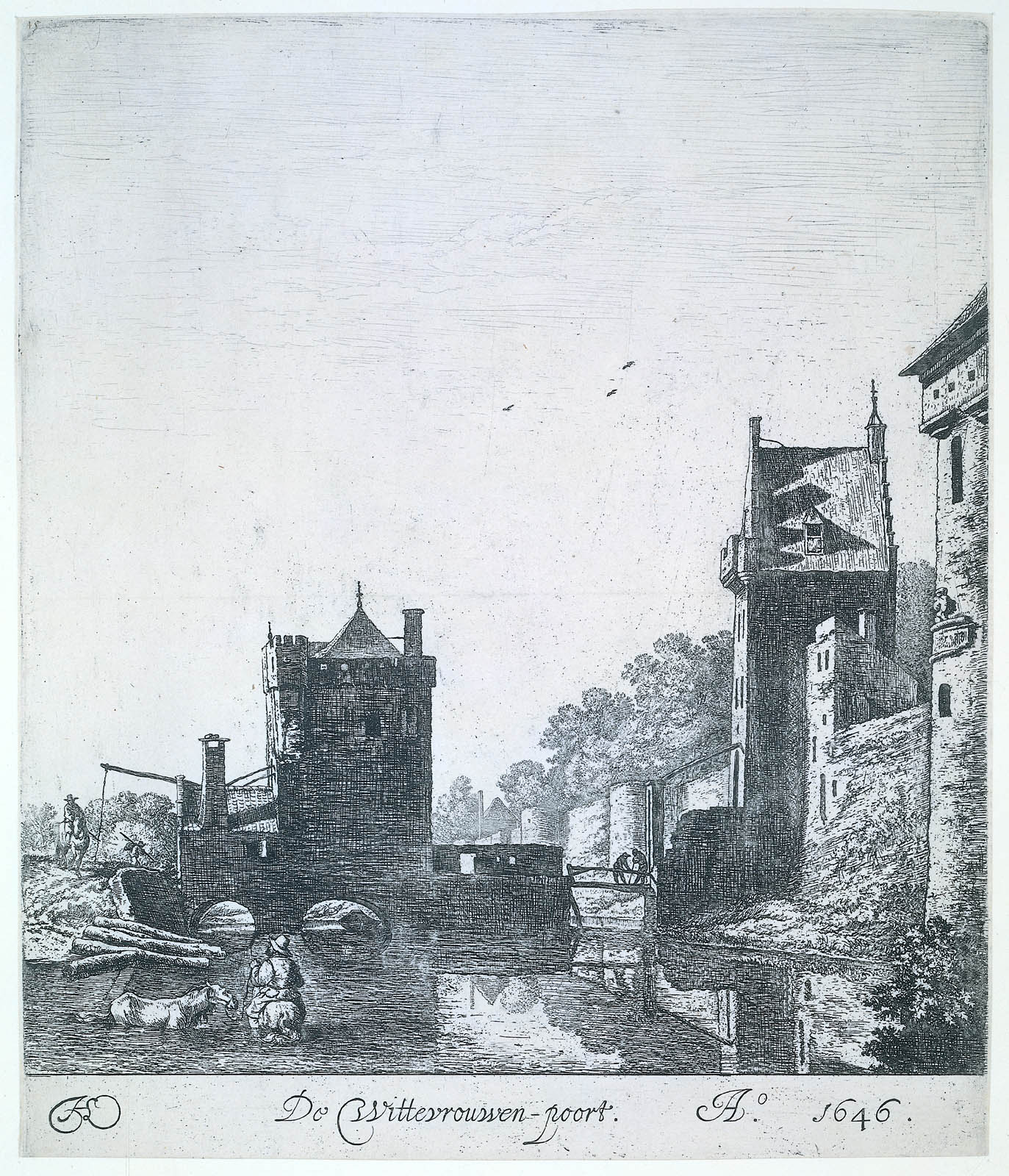 Poorten in Utrecht stad  Wikipedia