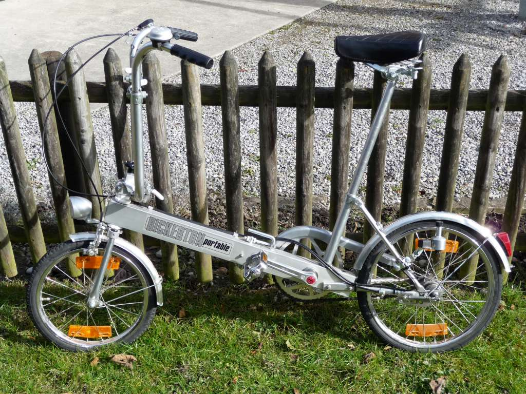Brompton Vs Birdy The Folding Bike Wars Simonbatterbury