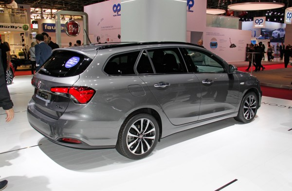 20 fiat tipo sw pictures and ideas on carver museum. Black Bedroom Furniture Sets. Home Design Ideas