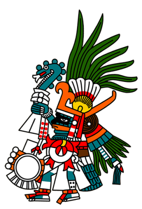 Huitzilopochtli's Arrow