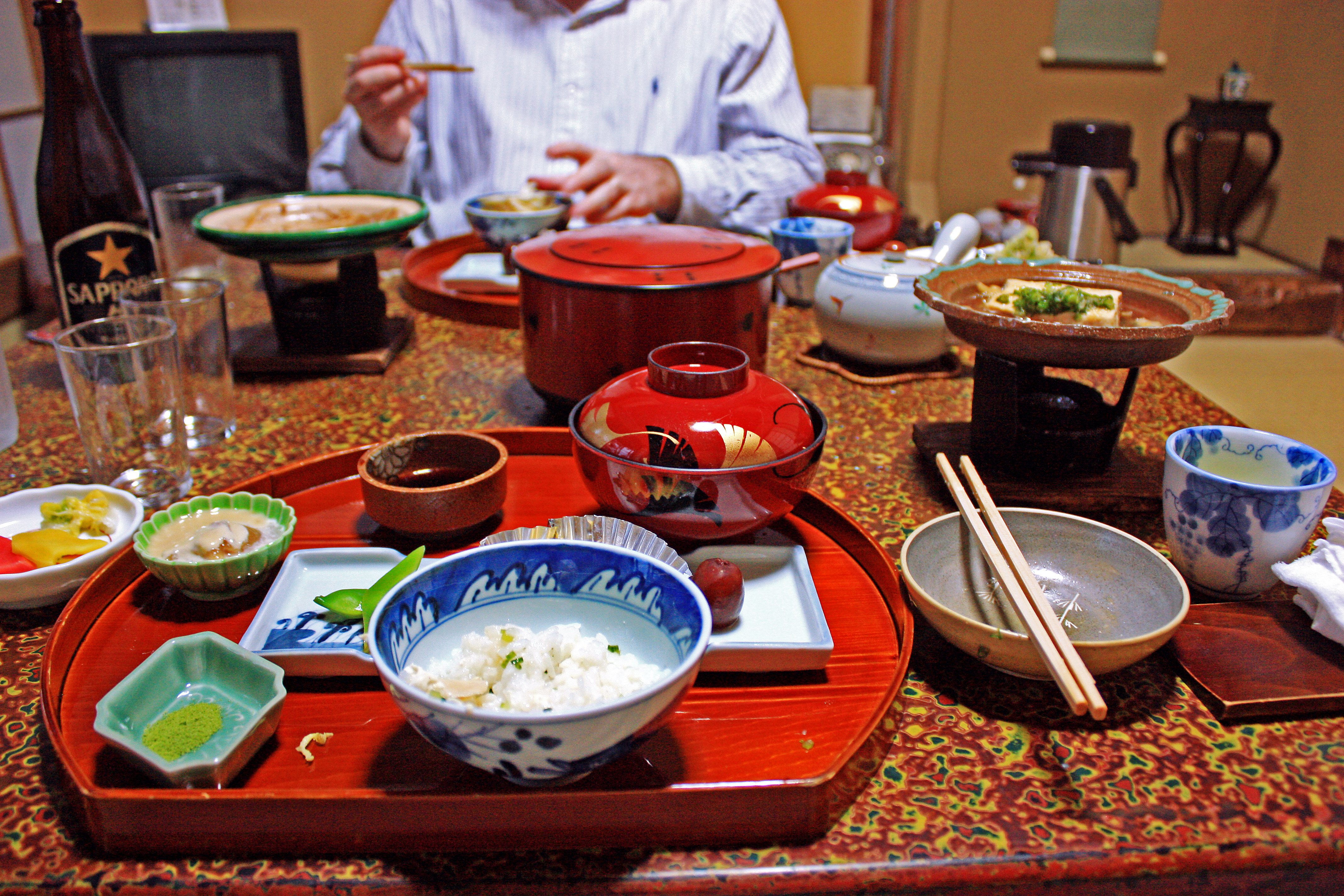s wiki file japan table setting
