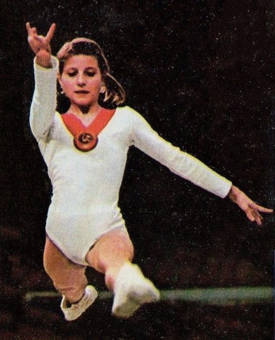 Olga Korbut  Wikipedia