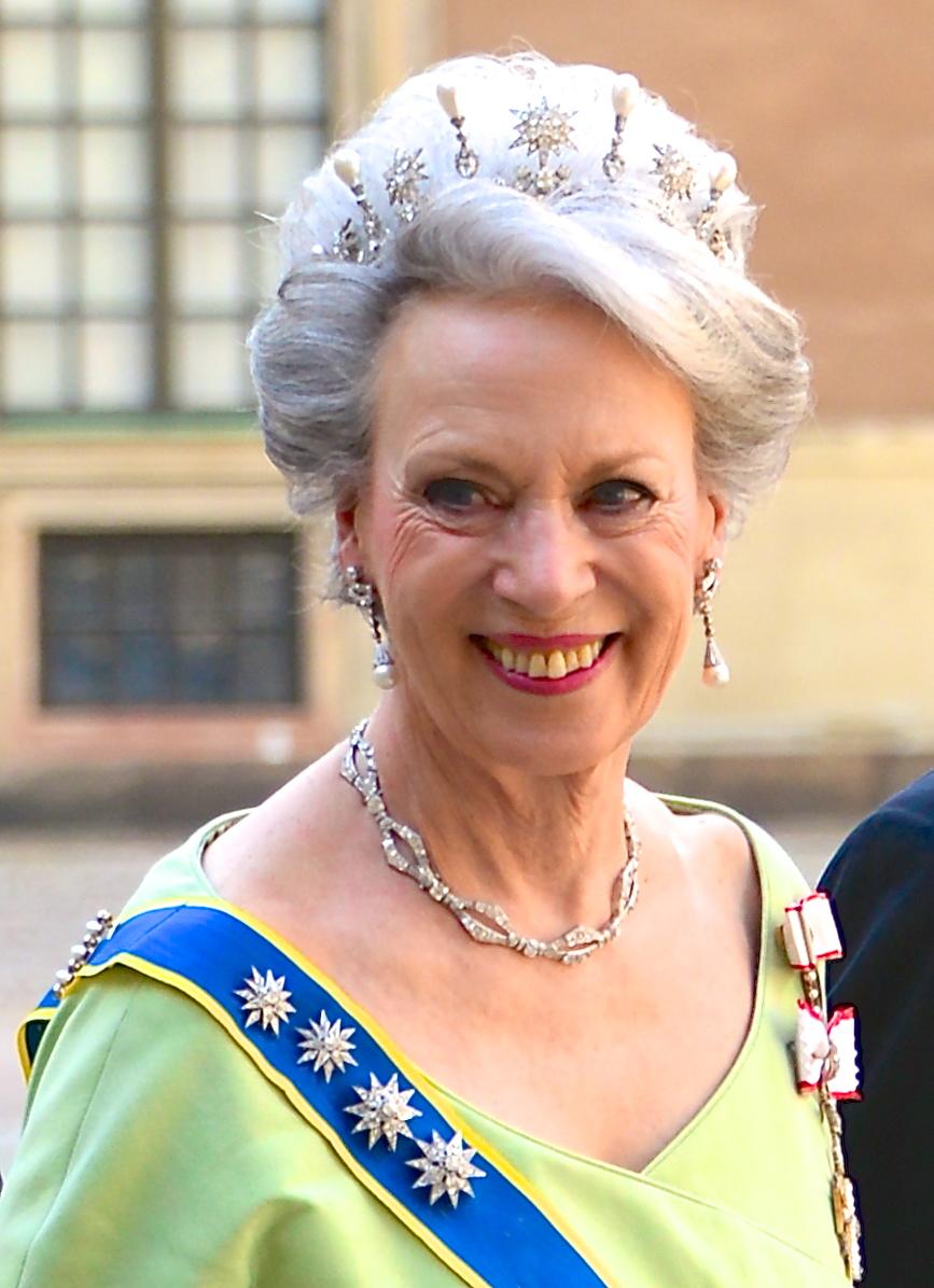 Berleburg Princess Sayn Alexandra Wittgenstein