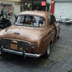 File Renault Dauphine Ondine Gordini 1962 Charleroi Septembre 2014 4 Jpg Wikimedia Commons