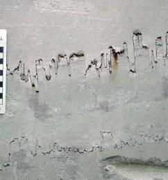 stylolite [ 2048 x 1536 Pixel ]