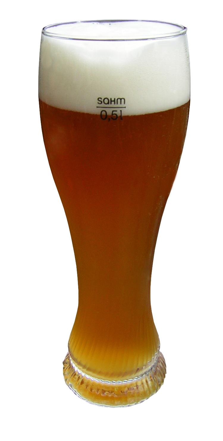 Weizenbier beer