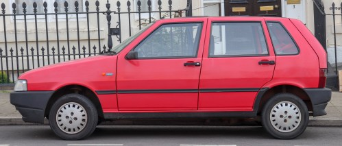 small resolution of file 1992 fiat uno ie 1 0 side jpg