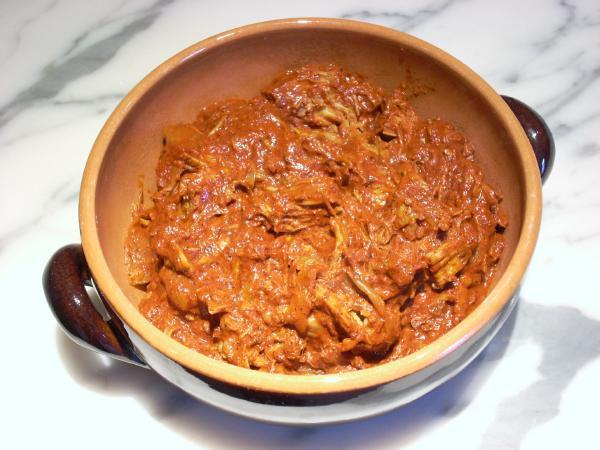 Cochinita pibil  Vikipedi