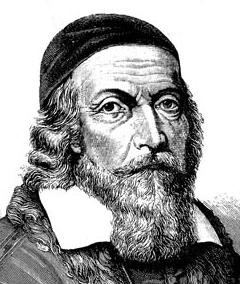 Johan Amos Comenius (1592-1671) Källa: Aug. Sc...