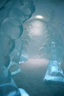 Check Sweden Icehotel Wholesome Homes
