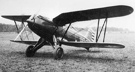Curtiss XP10  Wikipedia