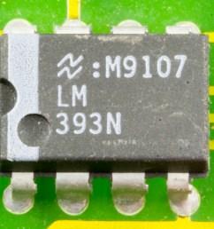 national amp schematic [ 2629 x 1972 Pixel ]