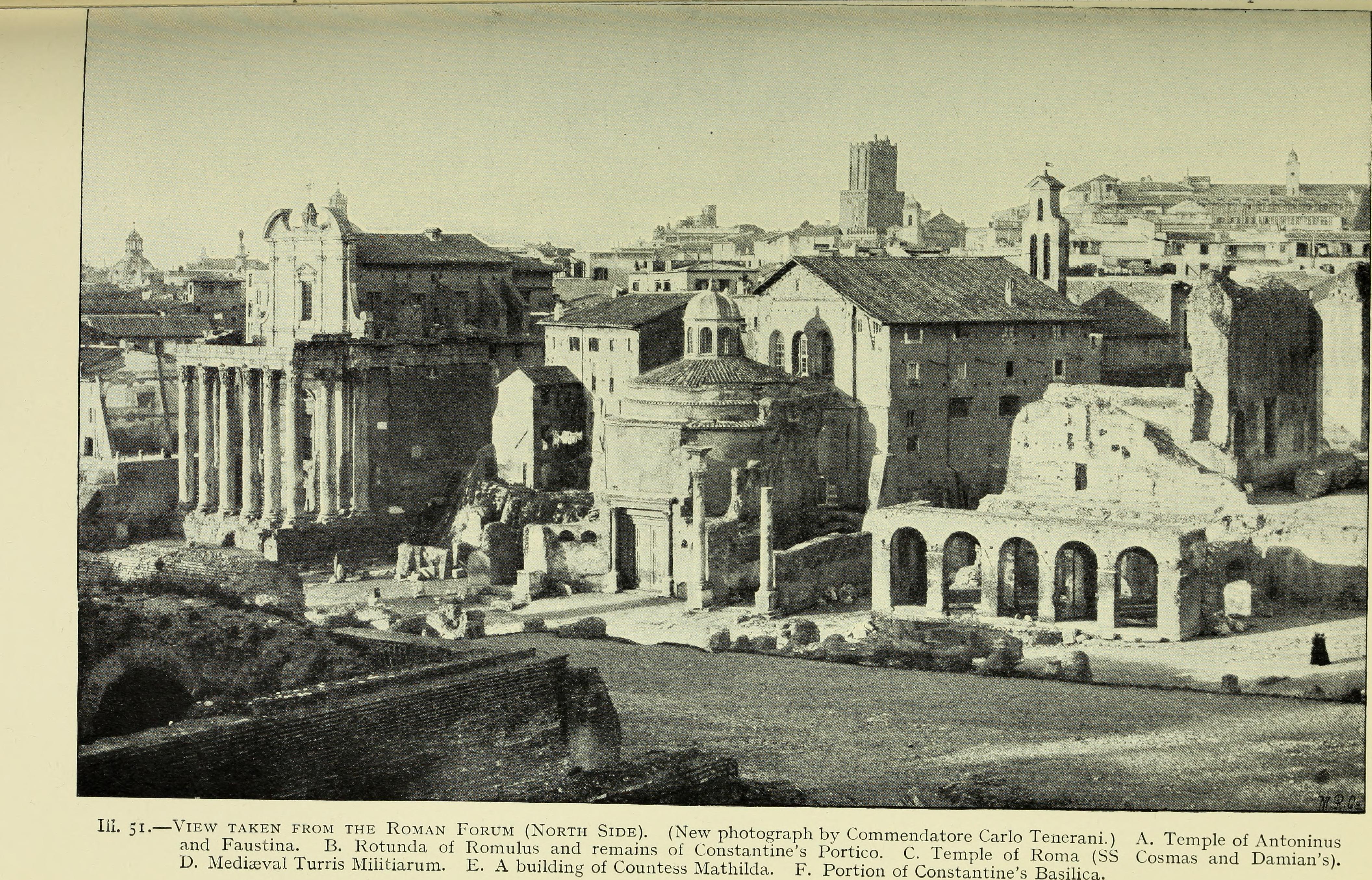 File History Of Rome And The Popes In The Middle Ages