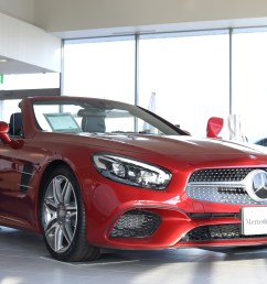 file mercedes benz sl550 2016 by japan specification roof open  [ 6000 x 4000 Pixel ]