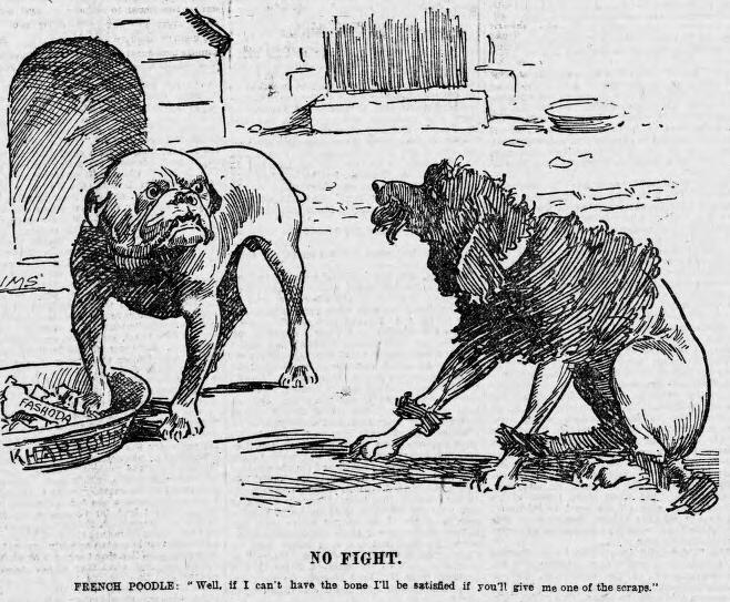 British Political Cartoons Revolutionary War