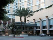 Omni Hotel Los Angeles