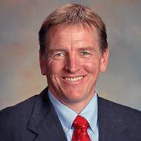 English: Paul Gosar, member of the United Stat...