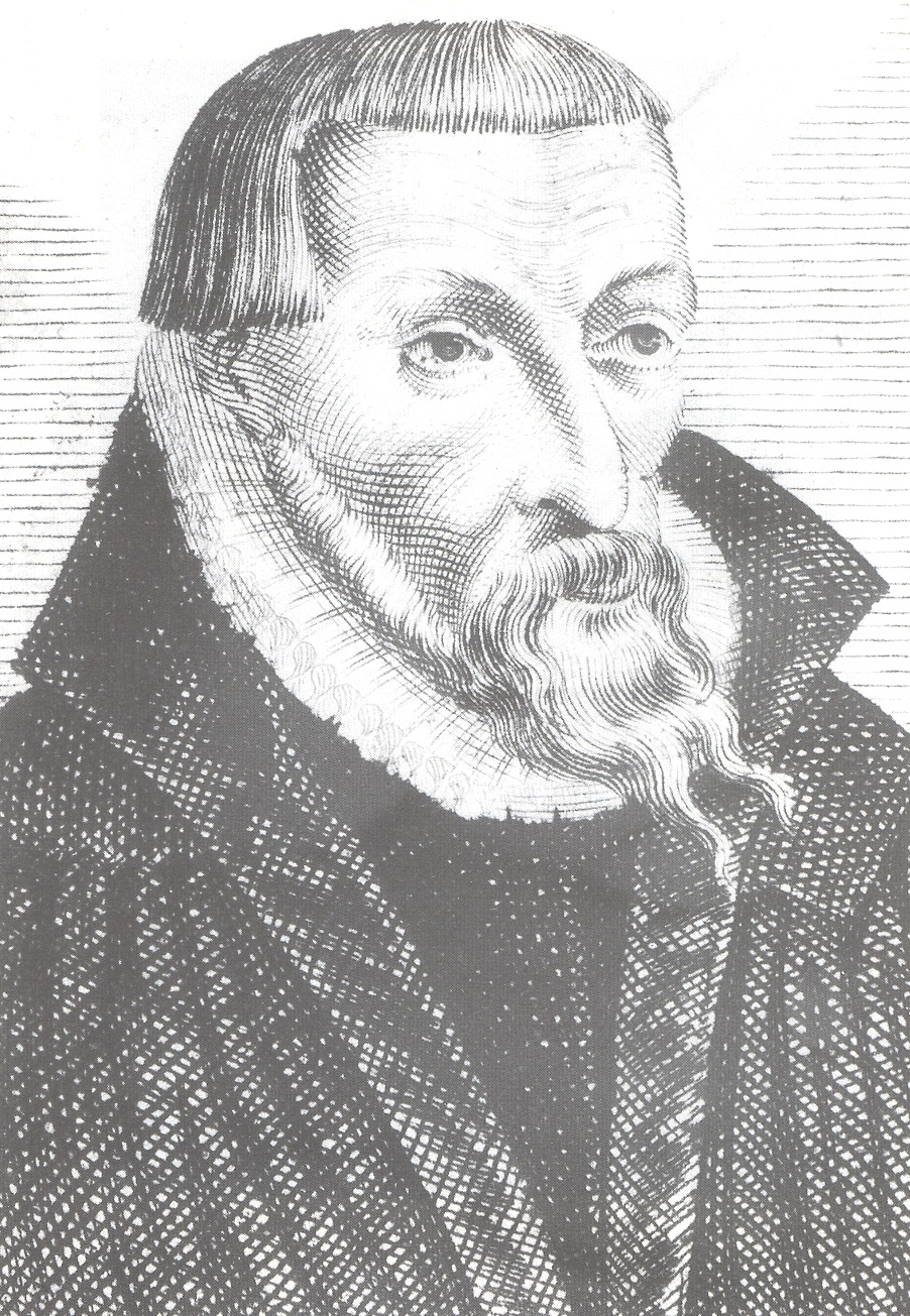 Salomon Gesner  Wikipedia
