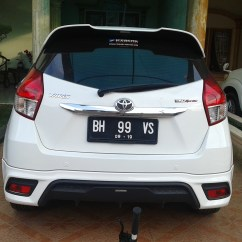 New Yaris Trd Grand Veloz Warna Hitam File Toyota Sportivo Xp150 Jpg Wikimedia Commons