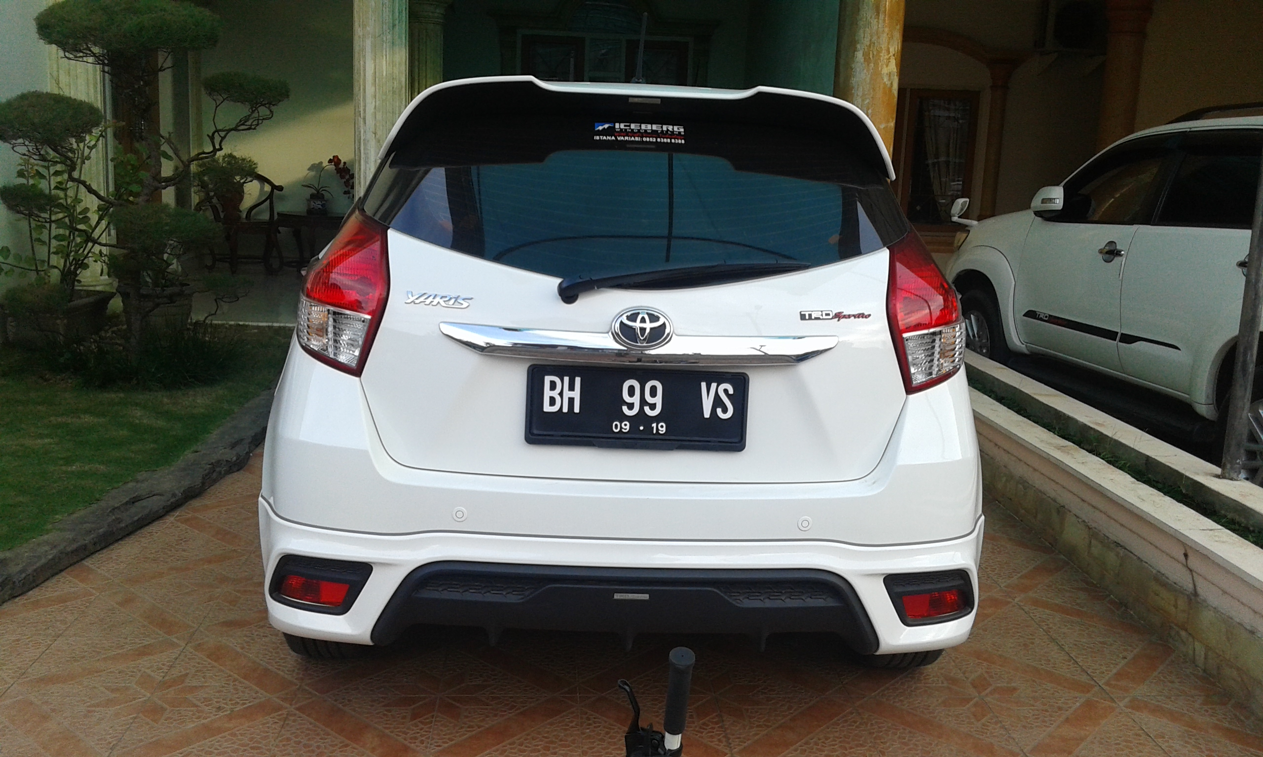 toyota yaris trd sportivo manual grand new avanza veloz 1.5 m/t file xp150 jpg wikimedia commons