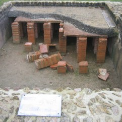 Roman Baths Diagram 4pin T Verbinder Hypocaust Wikipedia