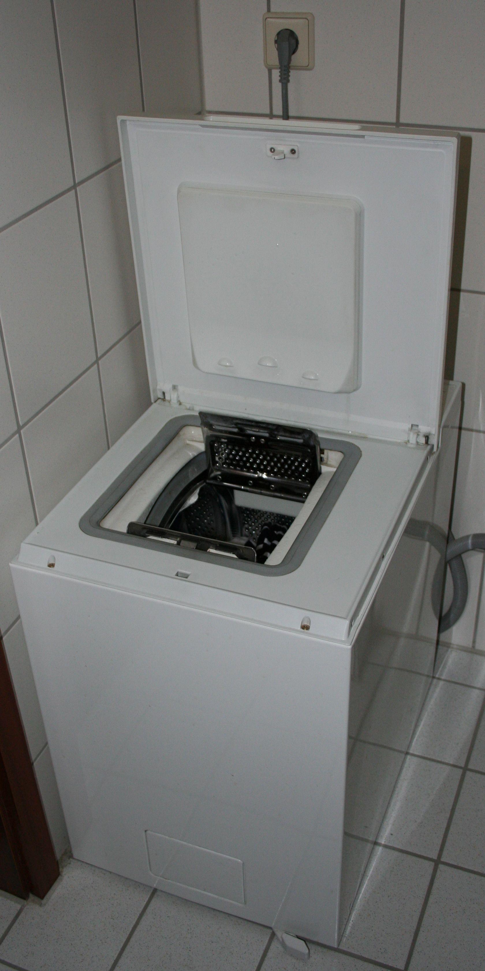 Waschmaschine – Wikipedia