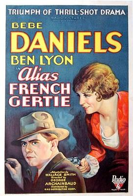 Alias French Gertie Wikipedia