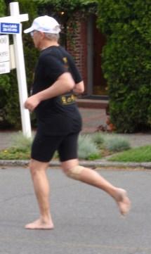Barefoot Running - Wikipedia