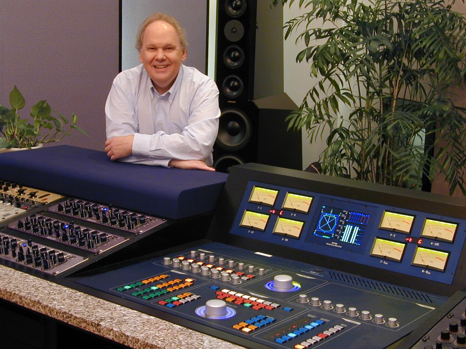 Bob Ludwig  Wikipedia
