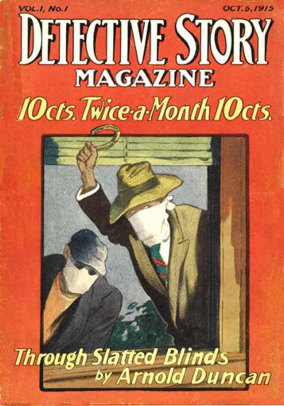 Detective Story Magazine  Wikipedia
