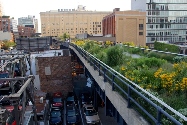 File High Line York 2012 - Wikimedia Commons