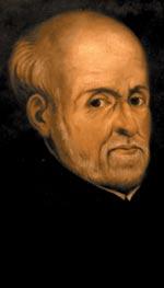 Juan de Mariana (Talavera de la Reina, 1536 - Toledo, 16 de febrero de 1624), jesuita, teólogo e historiador español