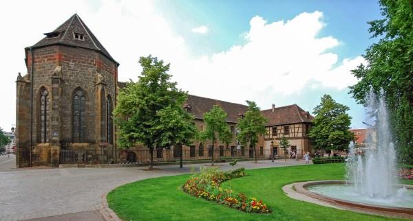 Unterlinden Museum - Wikiwand