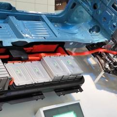 Western Golf Cart 42 Volt Wiring Diagram Baldor Motor Capacitor Electric Vehicle Battery Wikipedia