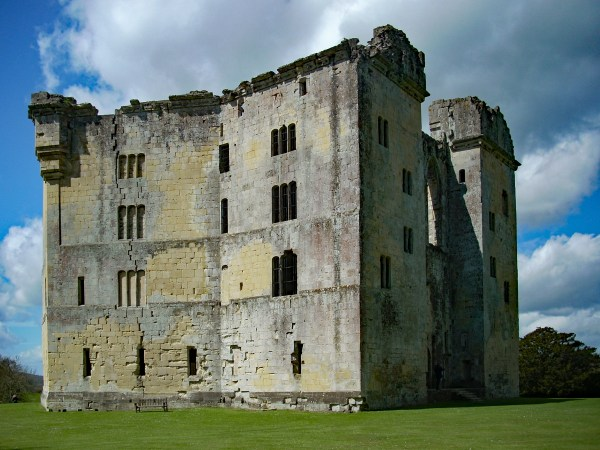 Castles In Great Britain And Ireland Military Wiki