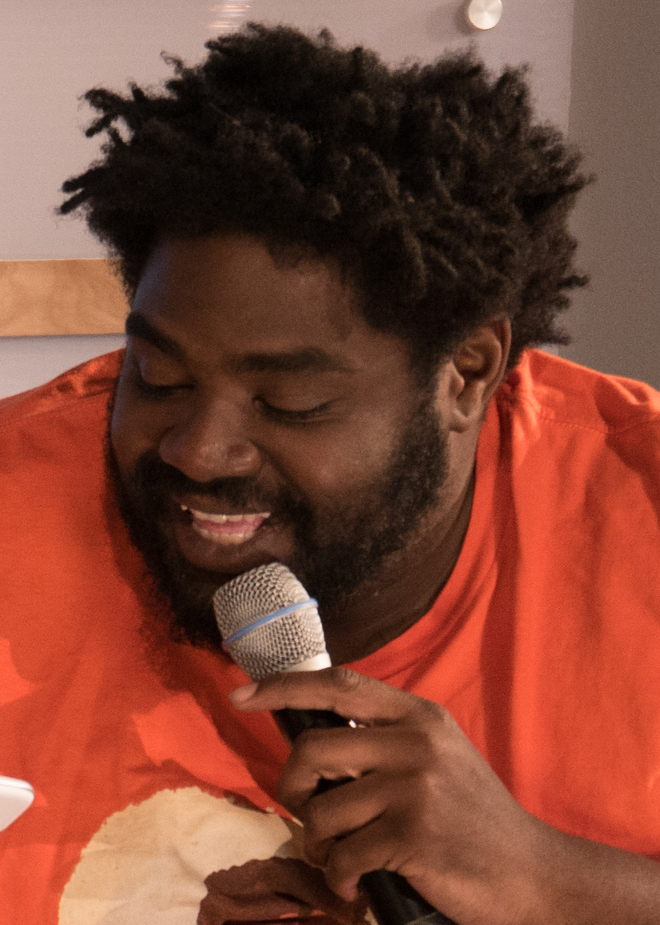 Ron Funches Wikipedia